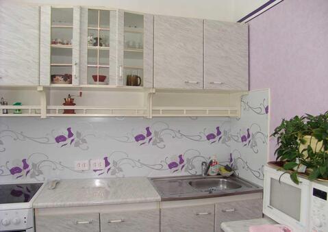 Трехкомнатная квартира в г. Кемерово, Ленинский, пр-кт Ленина, 152 в - Фото 2