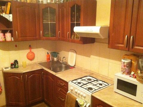 Сдается 1 комнатная квартира г. Обнинск ул. Калужская 16 - Фото 1