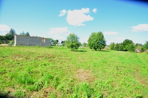 Продам участок 10 соток в деревне Сурмино - Фото 2