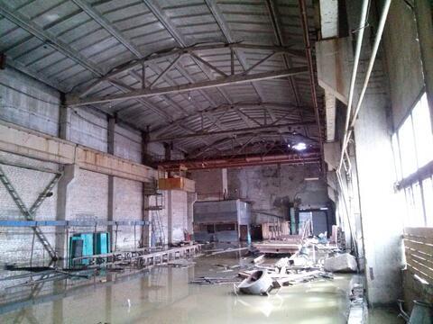Производственное помещение, 4123 м2 - Фото 3
