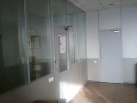 Продажа офисного этажа в Бизнес-центре - Фото 2