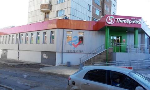 Магазин 428 м2 на ул. Левитана 38/3 - Фото 2