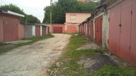 Продается гараж в г. Чехов, ГСК Восход - Фото 2