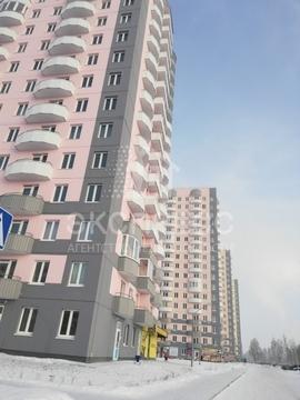 Продам 3-комн. квартиру, Антипино, Беловежская, 9 к1 - Фото 1