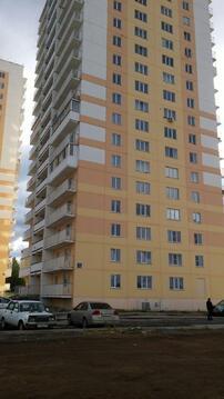 2 850 000 Руб., Двухкомнатная квартира-студия с отличным ремонтом в новом доме, Купить квартиру в Новосибирске по недорогой цене, ID объекта - 311748339 - Фото 1