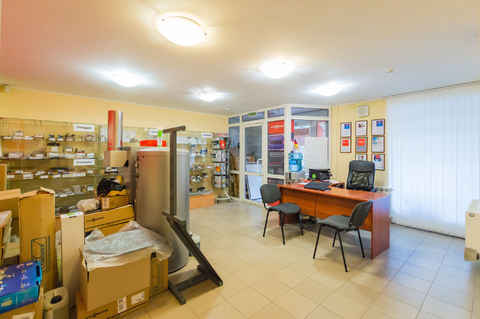 Продам помещение с отдельным входом в центре Екатеринбурга - Фото 3