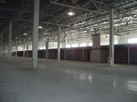 Продам, индустриальная недвижимость, 4300.0 кв.м, область, Дружный ., Продажа складов в Нижнем Новгороде, ID объекта - 900235847 - Фото 1