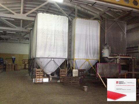 Завод по производству опалубки - Фото 1