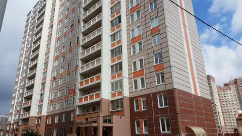 4 300 000 руб., 2-х комнатная квартира ул.Генерала Стрельбицкого д.5 57 кв.м, Купить квартиру в Подольске по недорогой цене, ID объекта - 316569341 - Фото 1