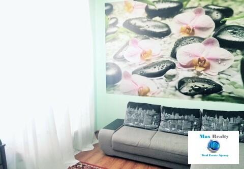 Продам 1-к квартиру, Молоково с, Солнечный проезд 8 - Фото 2
