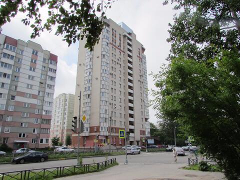 Элитная 4-х.к. квартира в доме повышенной комфортности - Фото 1