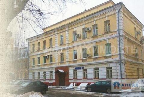 Продажа офиса пл. 192 м2 м. Тверская в особняке в Тверской - Фото 1