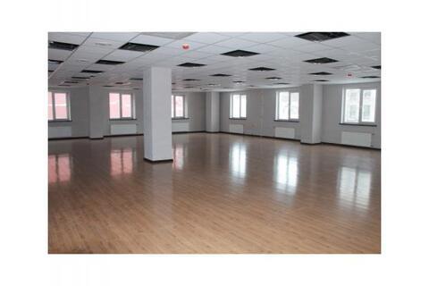 Сдается Офисное помещение 244м2 Преображенская площадь - Фото 3