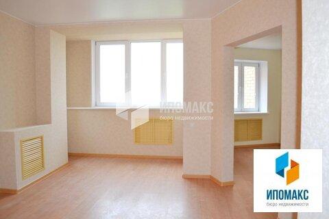 1-комнатная квартира 46 кв.м. ЖК Престиж , п.Киевский , г.Москва - Фото 1