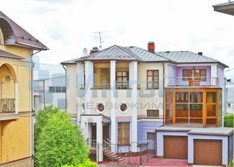 Объявление №42347390: Дом в аренду. Москва