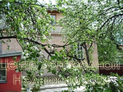Дом, Ярославское ш, 7 км от МКАД, Мытищи. 3-х этажный коттедж площадью . - Фото 5