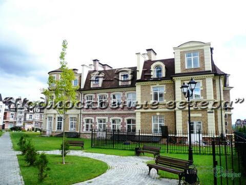 Новорижское ш. 8 км от МКАД, Ильинское, Таунхаус 420 кв. м - Фото 5