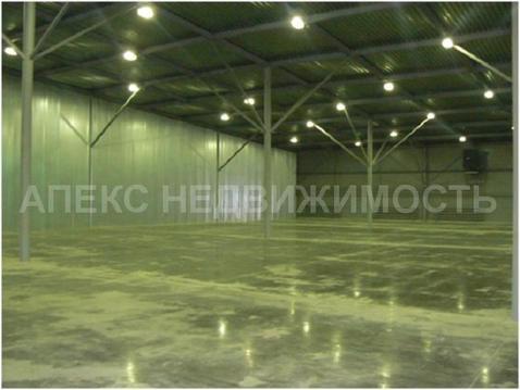 Аренда помещения пл. 10000 м2 под склад, аптечный склад, склад . - Фото 2