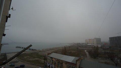 Купить квартиру на набережной адмирала Серебрякова, улучшенная планиров - Фото 5