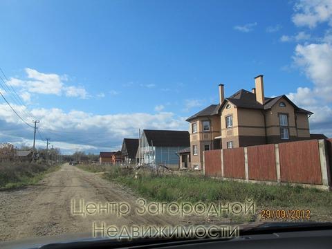 Участок, Симферопольское ш, Варшавское ш, 65 км от МКАД, Старые . - Фото 5