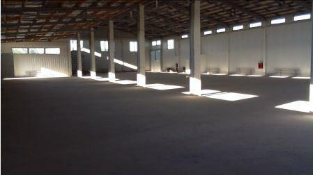 Лод Д:73 Продажа Производственно складского комплекса, площадь 1.800 - Фото 4