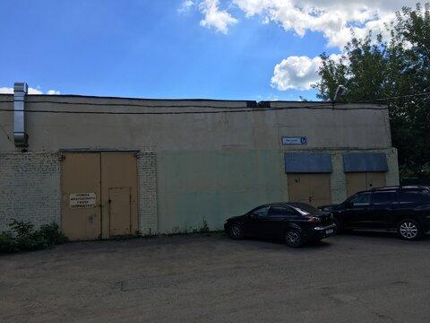 Продается здание ул. Лесная, 5а - Фото 1