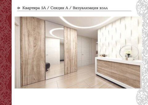 ЖК Монте-Кристо, Фурманова 124 - Фото 2