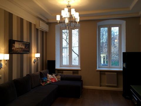 Квартира на Арбате - Фото 1