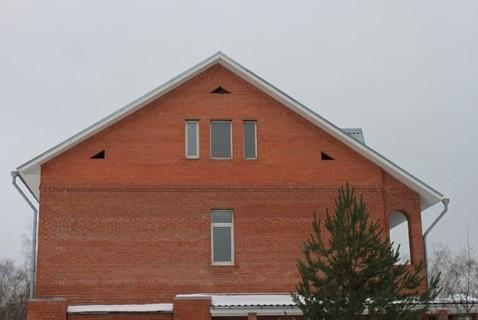 Продам Дом 550 кв.м 30 соток. Новая Москва. 25 км по Киевскому ш. - Фото 1