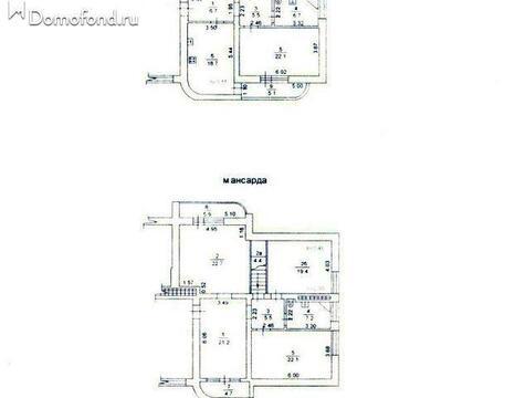 7-ми комнатная квартира - Фото 4