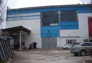Продается база в Севастополе. Производственно-складская база Инкерман . - Фото 1