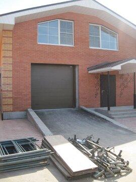 Новый дом с персональным выходом к воде. - Фото 3