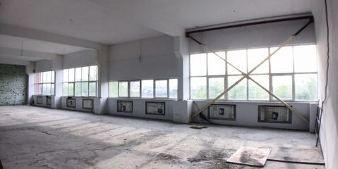 Аренда помещения свободного назначения, площадью 1304,4 кв.м, Павелецкая - Фото 3