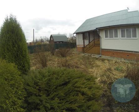 Продается дача рядом с санаторием Бекасово - Фото 1
