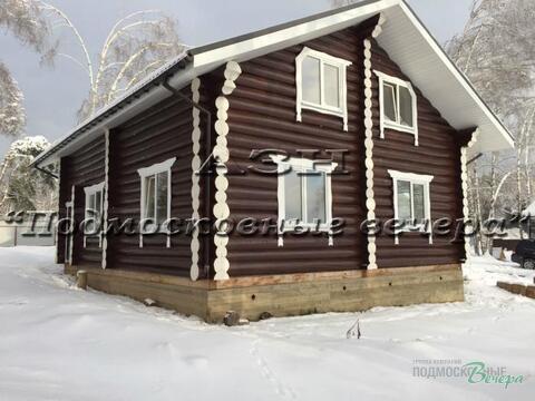 Можайское ш. 31 км от МКАД, Горловка, Коттедж 200 кв. м - Фото 1