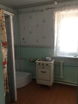 Продается квартира 20 кв.м, 1/2 эт. кирпичного дома - Фото 3