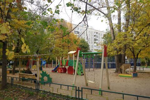 3-х комнатная квартира м.Коломенская,7мин.пешком, Нагатинская наб. 28 - Фото 4