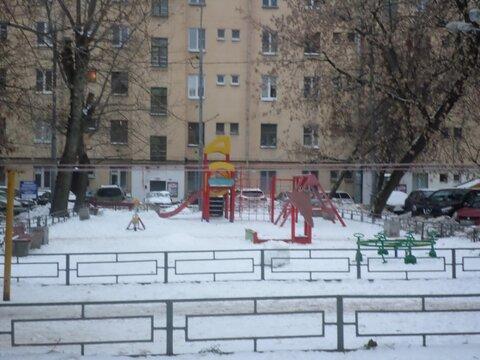 Продается комната 20 м кв в 3-х комнатной квартире в центре Москвы. - Фото 5