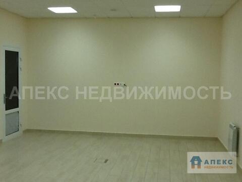 Аренда помещения свободного назначения (псн) пл. 42 м2 под офис, . - Фото 3