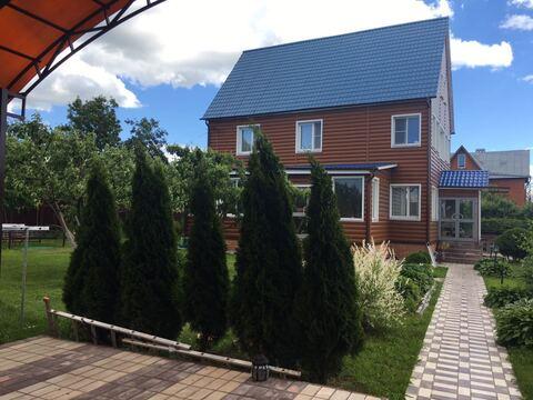 Дом в 3 км от МКАД - Фото 4