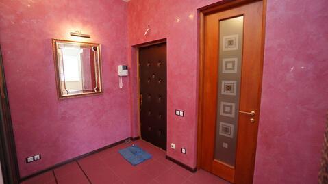 Трехкомнатная квартира с евро-ремонтом в самом центре города. - Фото 4