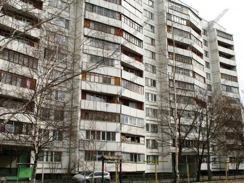 Продажа квартиры, м. Электрозаводская, Ул. Боровая - Фото 4