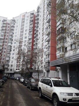 2-комн. кв. Маршала Тухачевского д. 32к2, этаж 2/16 - Фото 1