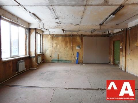 Аренда помещения 400 кв.м. на Скуратовской - Фото 1