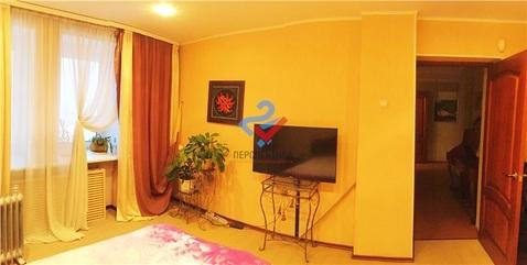 Шикарная двухуровневая квартира на Зеленогорской 5 - Фото 5