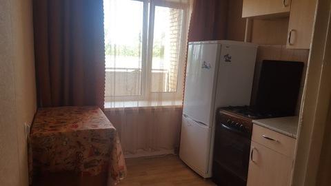 Аренда 1-комнатной квартиры - Фото 1
