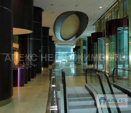 Продажа офиса пл. 522 м2 м. Международная в бизнес-центре класса А в . - Фото 1