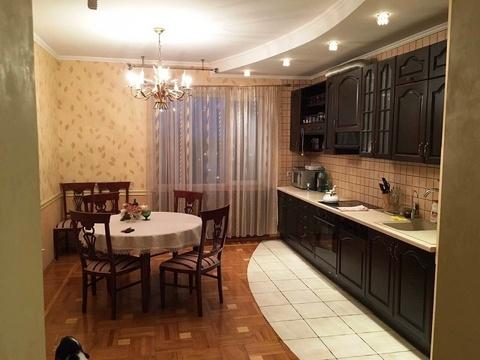 Продается 2-х уровневая квартира 223 кв.м. в Марьино - Фото 5