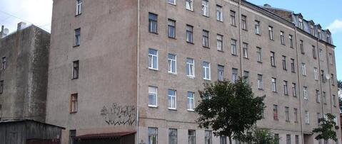 Продажа дома, Maskavas iela, Продажа домов и коттеджей Рига, Латвия, ID объекта - 501858626 - Фото 1