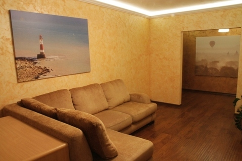В аренду 3 комн. квартира в Ясенево около леса - Фото 3